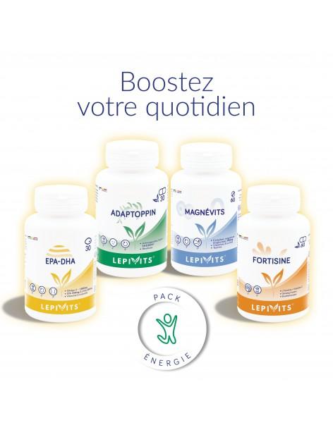 Immunity Pack LEPIVITS
