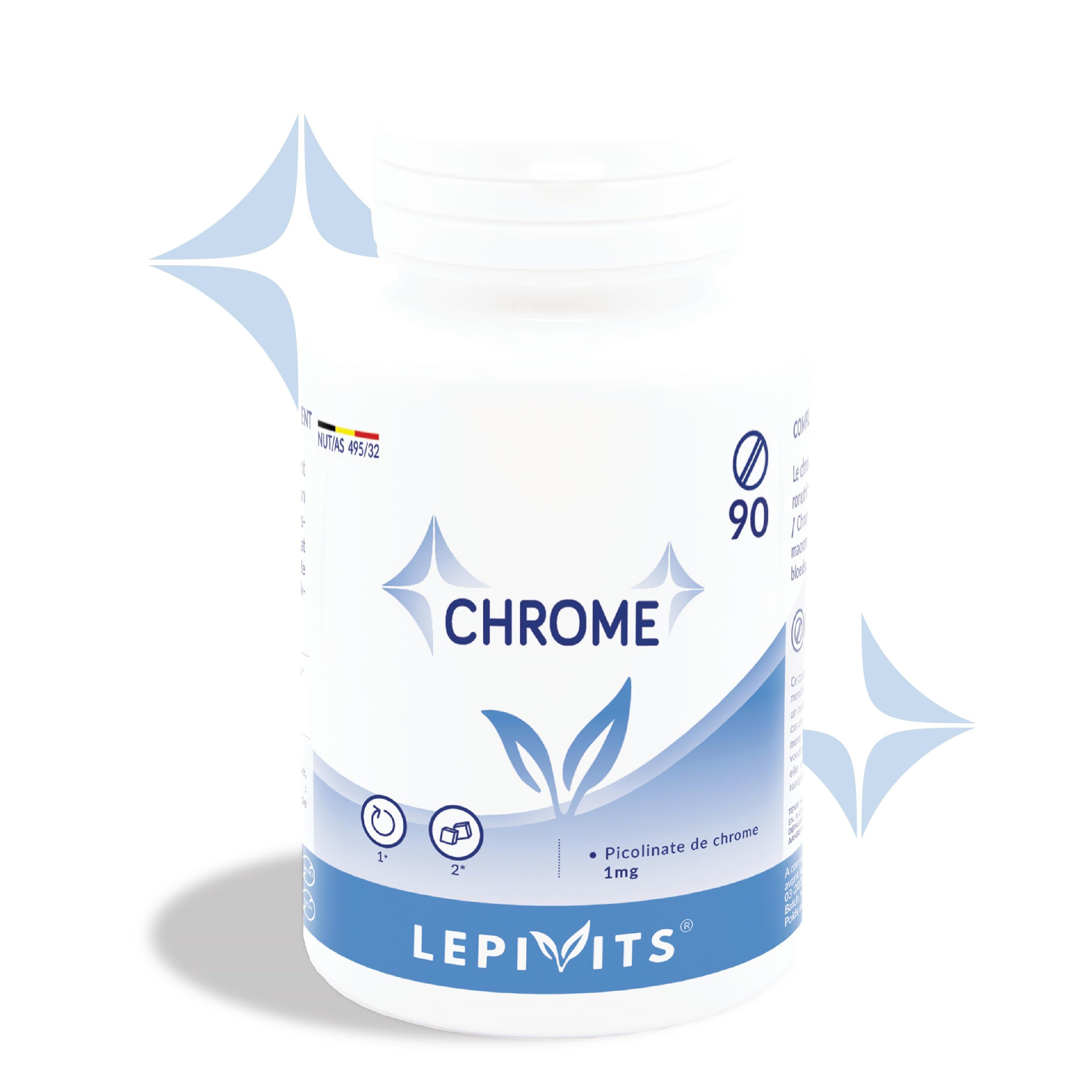 Chroom_90 tablets-LEPIVITS